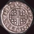 London Coins : A145 : Lot 1279 : Penny John moneyer TOMAS ON RVLA, Rhuddlan mint (North Wales) mintmark Cross Pommée Group I C...