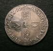 London Coins : A146 : Lot 3343 : Shilling 1698 Fourth Bust Plain in angles ESC 1115 Good Fine for wear, water worn, Ex-Wreck of The A...
