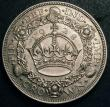 London Coins : A148 : Lot 1757 : Crown 1928 ESC 368 About EF/EF and attractively toned