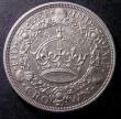 London Coins : A148 : Lot 1765 : Crown 1930 ESC 370 EF, slabbed and graded CGS 65