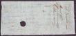 London Coins : A149 : Lot 236 : Margate Isle of Thanet Bank 3 day sight note dated 1799 series No.315 signed Francis Cobb & Son ...