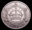 London Coins : A150 : Lot 2012 : Crown 1936 ESC 381 EF with some contact marks