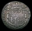 London Coins : A151 : Lot 1160 : Scotland Thirty Shillings Charles I Third Coinage, Falconers issue, F and star over crown on reverse...