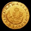 London Coins : A152 : Lot 1375 : Vatican 2 Fiorino di Camera Clement VII, in gold, undated (1523-34), Friedberg 59, Trident mintmark ...