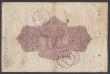 London Coins : A152 : Lot 225 : Ceylon 10 rupees dated 2nd October 1939 series D/60 42064, Pick25c, inked annotations & bank sta...