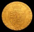 London Coins : A152 : Lot 2796 : Guinea 1789 GVF and graded 50 by CGS and in their holder