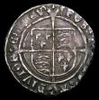 London Coins : A154 : Lot 1599 : Groat Henry VIII Second Coinage, Laker Bust D. S.2337E mintmark Arrow Fine/Good Fine, toned and stru...