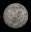 London Coins : A154 : Lot 1692 : Shilling Philip and Mary 1554 Full titles, with mark of value S.2500 nVF/Good Fine, the portraits bo...