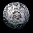 London Coins : A154 : Lot 930 : Spanish Netherlands - Brabant Ducaton 1633 Antwerp Mint KM#56.1 VG