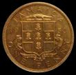 London Coins : A156 : Lot 1288 : Jamaica Penny 1950 VIP Proof/ Proof of record, KM#35 nFDC slabbed and graded LCGS 90