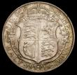 London Coins : A157 : Lot 3500 : Halfcrown 1918 ESC 765 EF and nicely toned