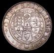London Coins : A157 : Lot 3563 : Shilling 1896 Large Rose ESC 1365 UNC and lustrous with hints of gold tone