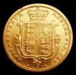 London Coins : A158 : Lot 2088 : Half Sovereign 1882S struck in low relief Marsh 466A Fine, slabbed and graded LCGS 25