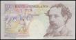 London Coins : A160 : Lot 133 : Ten Pounds Kentfield B368 issued 1992 scarce first run REPLACEMENT note M01 802324, (Pick383r), abou...