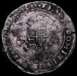 London Coins : A160 : Lot 1993 : Shilling Edward VI 1549 MDXLIX S.2466 mintmark Y, Bust 3 Fine overall with good portrait detail, the...