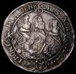 London Coins : A162 : Lot 1176 : German States - Saxe-Altenburg Thaler 1625 Four Brothers WA KM#301 Good Fine with some scratches in ...