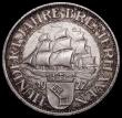 London Coins : A162 : Lot 1190 : Germany - Weimar Republic 3 Reichsmarks 1927A 100th Anniversary of Bremerhaven KM#50 UNC with minor ...