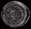 London Coins : A162 : Lot 1564 : Greece, Rhodes ((88-43 BC) silver trihemidrachm, weighs 4.25 grams. Obv. head of Helios three quarte...