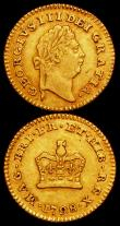 London Coins : A162 : Lot 1997 : Third Guineas (2) 1798 S.3738 Fine or better, 1804 S.3740 Near Fine/Fine