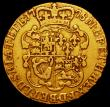 London Coins : A162 : Lot 2247 : Guinea 1778 S.3728 bright near Fine and rare, we have only seen one before A157 Lot 2204 which reali...