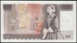 London Coins : A165 : Lot 461 : Ten Pounds QE2 and Florence Nightingale, Somerset B346 issued 1980, later issue series Z69 507581, U...