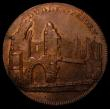 London Coins : A166 : Lot 1281 : Penny 19th Century Worcestershire - Dudley, Skidmore's undated Obverse: A different view of the...