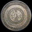 London Coins : A166 : Lot 1299 : Coronation of George V 1911 - Royal Burgh of Forres - R.J.Douglas. Provost. 35mm diameter in silver ...