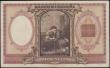 London Coins : A166 : Lot 435 : Spain El Banco de Espana 1000 Pesetas Pick 120a dated 9th January 1940 issue of 12th November 1943 s...