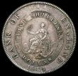 London Coins : A167 : Lot 2412 : Dollar Bank of England 1804 No Stop after REX Obverse E, Reverse 2 ESC 164, Bull 1951 NVF with I.S s...