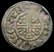 London Coins : A167 : Lot 418 : Penny John Class 5b, Obverse S with pellet centre, Round topped R, Canterbury Mint, moneyer Iohan, N...