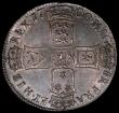 London Coins : A167 : Lot 459 : Crown 1700 DVODECIMO ESC 97, Bull 1010 About EF/EF with an overall grey tone with touches of red and...