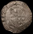 London Coins : A168 : Lot 1102 : Halfcrown Charles I Tower Mint Group V (Parliament) mintmark Sun S.2780 unevenly struck as usual, bu...