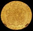 London Coins : A168 : Lot 1256 : Guinea 1771 S.3727 in an NGC holder and graded AU50