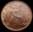 London Coins : A168 : Lot 1451 : Penny 1865 Freeman 50 dies 6+G UNC with traces of lustre, in an LCGS holder and graded LCGS 78, Ex-L...