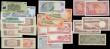 London Coins : A168 : Lot 299 : Vietnam mostly South Vietnam mid 1950's onwards issues (21) in various mostly high grades GEF t...