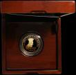 London Coins : A168 : Lot 617 : Two Pounds 2014 Outbreak of World War I 100th Anniversary - Lord Kitchener Gold Proof S.K34 FDC in t...