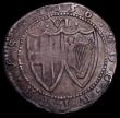 London Coins : A169 : Lot 1250 : Sixpence 1658 Commonwealth ESC 1494, Bull 209 mintmark Anchor, 2.76 grammes Good Fine or better and ...