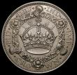 London Coins : A169 : Lot 1324 : Crown 1931 ESC 371, Bull 3639 GVF