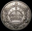 London Coins : A169 : Lot 1327 : Crown 1933 ESC 373, Bull 3644 GVF