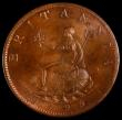 London Coins : A169 : Lot 1611 : Halfpenny 1799 5 Incuse Gunports Peck 1248 a choice example with attractive blue/green toning and hi...