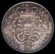 London Coins : A169 : Lot 1800 : Sixpence 1821 ESC 1654, Bull 2421 An attractively toned example, the reverse with underlying mint lu...