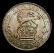 London Coins : A169 : Lot 1832 : Sixpence 1918 ESC 1803, Bull 3879 in an LCGS holder and graded LCGS 85, Very few Early head George V...