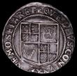 London Coins : A170 : Lot 1332 : Shilling James I S.2654 mintmark Lis Fine and bold, a pleasing and collectable example