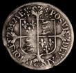 London Coins : A170 : Lot 1337 : Sixpence Elizabeth I 1568 Milled issue, Small Bust S.2599 Mintmark Lis approaching Fine/Fine with a ...