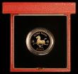 London Coins : A170 : Lot 819 : Hong Kong $1000 1978 Year of the Horse KM#44 Gold Proof FDC or very near so with odd tiny nick,  in ...