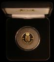 London Coins : A170 : Lot 882 : Tristan Da Chuna Laurel 2019 400th Anniversary Gold Proof FDC in Harrington & Byrne's prese...