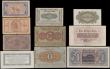 London Coins : A171 : Lot 126 : Germany early to mid 1900's including some Military notes along with Federal Republic issues (1...