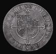 London Coins : A171 : Lot 1265 : Sixpence Charles I Briot's Second Milled Issue S.2860, mintmark Anchor, 2.92 grammes, a small w...