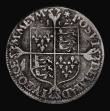London Coins : A171 : Lot 1279 : Sixpence Elizabeth I Milled Issue 1562 Tall Narrow Bust, with plain dress S.2594, mintmark Star, 3.4...