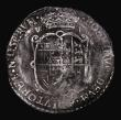 London Coins : A171 : Lot 1285 : Sixpence Philip and Mary 1554 Full titles, S.2505, 2.93 grammes, VG/approaching Fine the obverse wit...